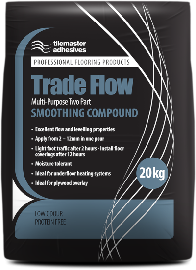 Tradeflow Self Leveling compound £14.99
