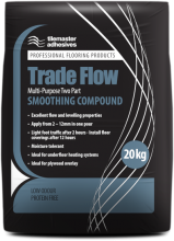 Tradeflow Self Leveling compound £12.00