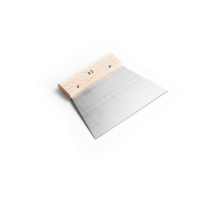 LVT-A2 ADHESIVE TROWEL-£3.99