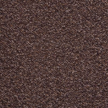 Carpet tiles - Exponacord 7745 Autumn Brown £2.50 Each