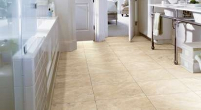 Luxury Vinyl Tile - Cavalio CT45 - Oatmeal £7.99 m2