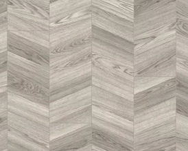 Chevron Laminate-Skye Oak-8mm- £14.99 M2