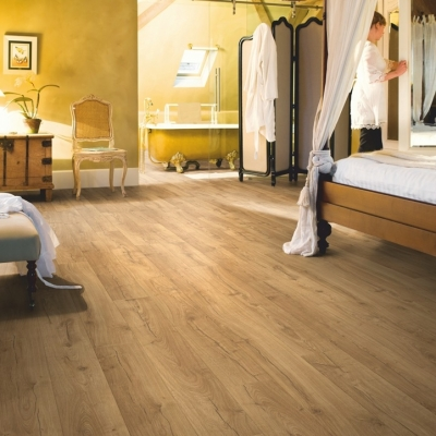 Quickstep im1848 Classic Oak Natural £21.95 m2