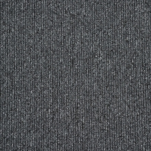 Carpet Tiles 50cmx50cm `Dark Grey` : £7.99sqm