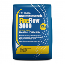Tilemaster - Fine Flow 3000 Water Based Smoothing Compound - £14.50