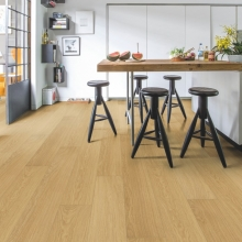 Quickstep  IM3106 Natural Varnished Oak-£19.99