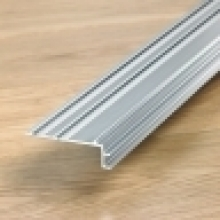 Incizo Aluminium Subprofile For Stairs  £26.40