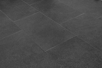 Neobo Midnight Black Luxury Vinyl Tiles £14.99m2