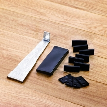 Laminate and Parquet Installation Set  £9.60