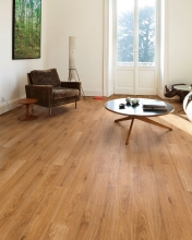 U.K Luxury Vinyl Plank rustic Golden oak £11.99 m2