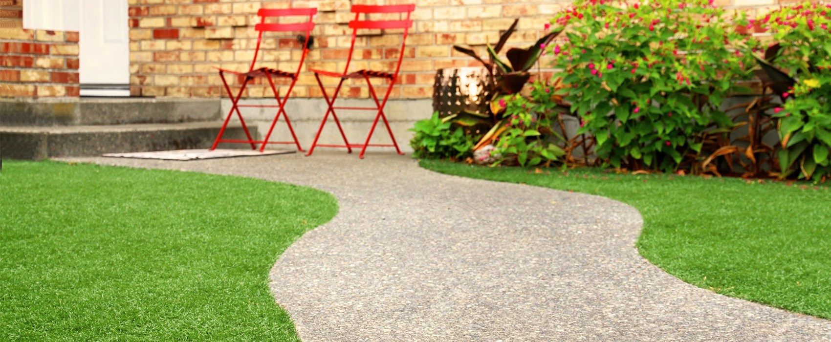 Artificial grass clearance -- Off cut sale